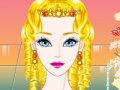 Hra Princess Make Up. Zahrajte si on-line